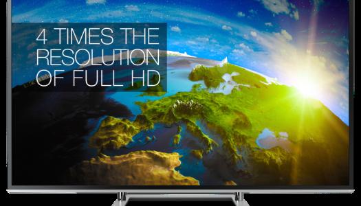 Dossier 4K / Ultra HD : où trouver du contenu et comment en profiter au mieux ?