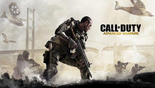 Call of Duty: Advanced Warfare : Des pré-commandes faibles, la fin de la licence ?