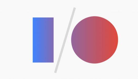 Compte-Rendu de la keynote Google I/O (Jour 1)