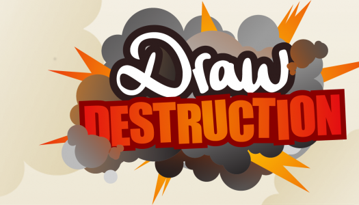 Après Draw Something : Draw Destruction, le jeu qui crée des discussions WTF