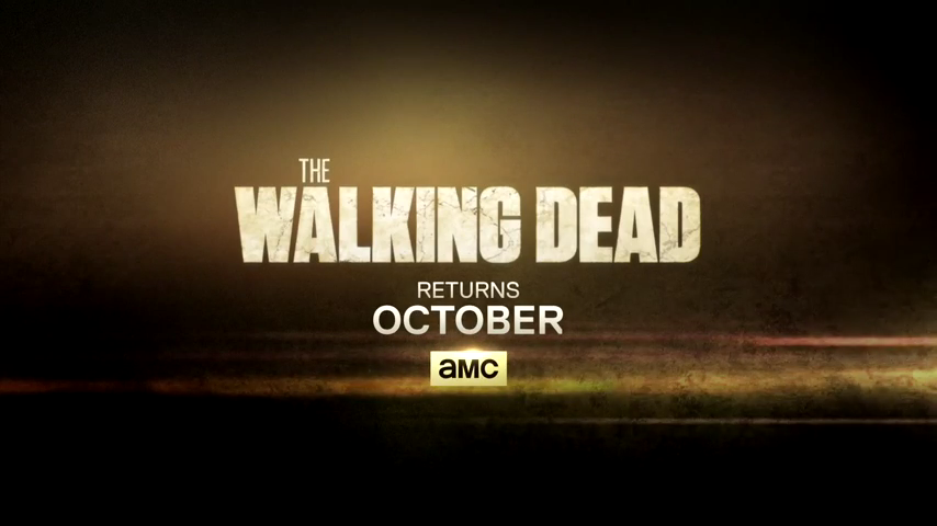 The Walking Dead Season 5 AMC Return