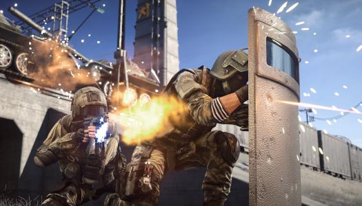 Battlefield 4 : Dragon's Teeth, le nouveau DLC disponible