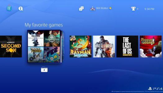 PS4 : La bêta de la mise à jour 6.0 n'apporte aucune fonctionnalité majeure
