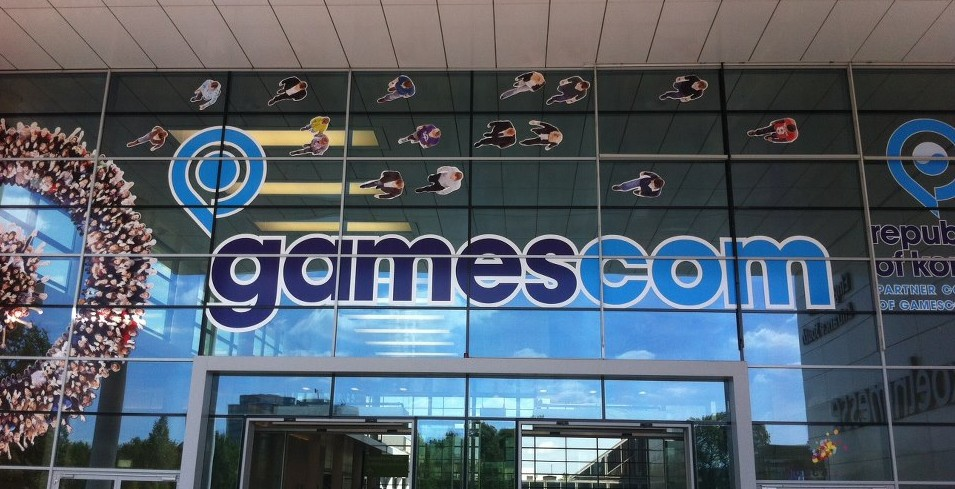 Gamescom Entry