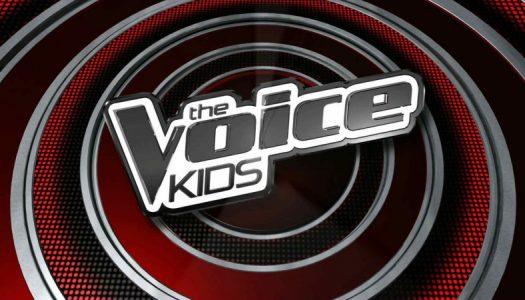 Découvrez la première bande-annonce de «The Voice Kids» sur TF1