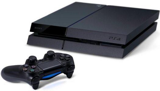 [Expiré] Une console PS4 à 323,84€ chez Pixmania