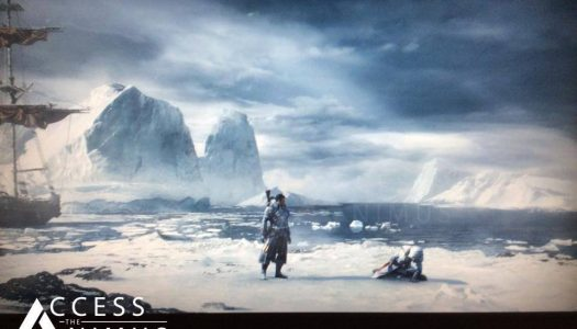 Assassin's Creed Rogue : un trailer fuite !