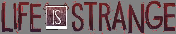 Logo de Life is Strange - Square Enix