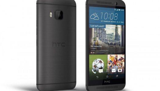 Leak: Le HTC One M9 se dévoile entièrement une semaine avant son annonce