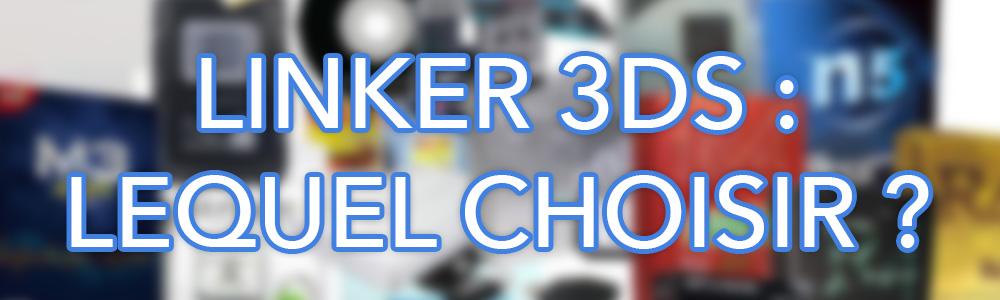 Linker3DS