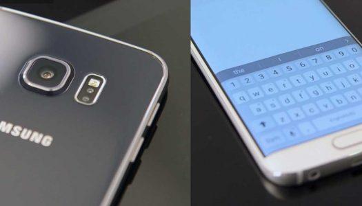 Les Samsung Galaxy S6 et Galaxy S6 Edge se dévoilent entièrement sur le web