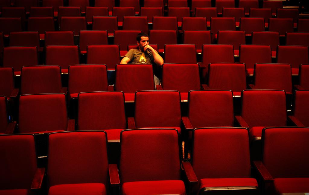 Bons plans comment payer moins cher ses places de cin ma - Comment faire une salle de cinema ...