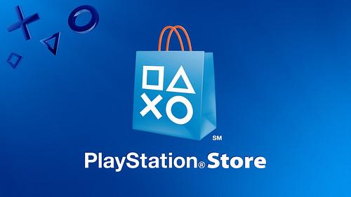 Le store de Sony