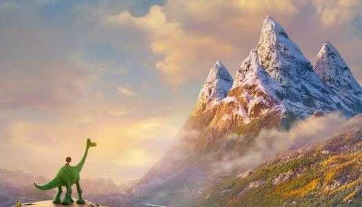 Critique : «Le Voyage d'Arlo», un bon dinosaure