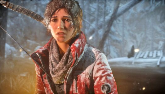 Rise of the Tomb Raider : Pour fin 2016 sur PS4