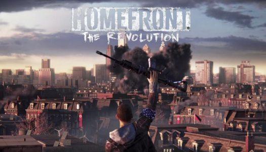 Gamescom : un trailer et une bêta Xbox One pour Homefront The Revolution