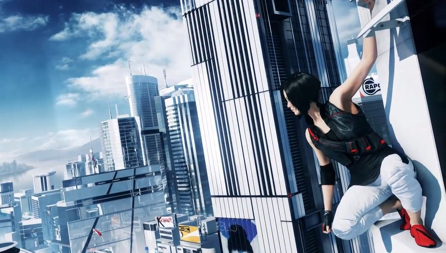 Mirror's Edge Catalyst date de sortie