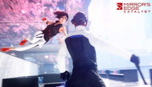 Gamescom : Faith plus en forme que jamais dans Mirror's Edge Catalyst