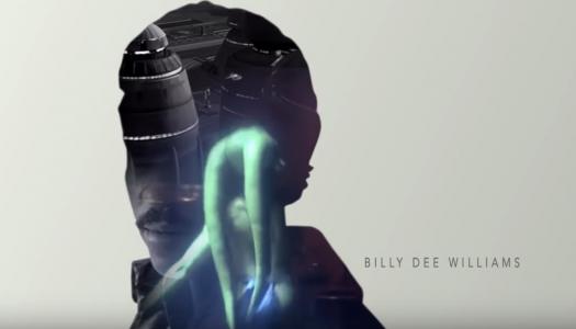 Un générique Star Wars / True Detective somptueux