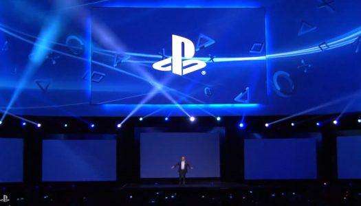 Paris Games Week : Suivez le live vidéo de la conférence PlayStation !