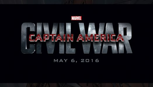 Captain America Civil War : Captain se rebelle dans un premier trailer !
