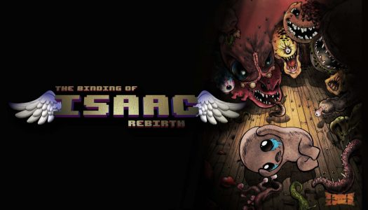 Test : The Binding of Isaac Rebirth, le caca c'est rigolo.