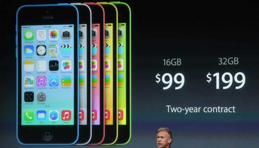 Apple : L'iPhone 6c pourrait s'appeler… l'iPhone 5e