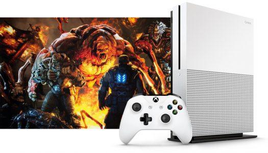 E3 2016 : Toutes les images de la nouvelle Xbox One Slim