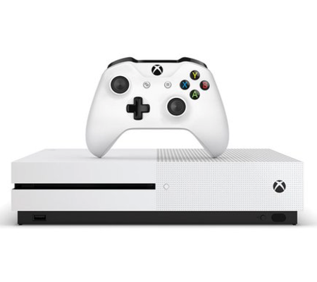xbox one slim only