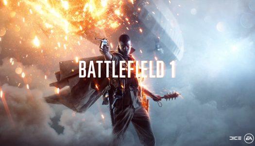 Preview : Battlefield 1, le retour de la licence en force !