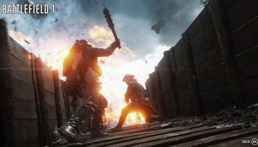 Battlefield 1 : on a testé la Bêta !