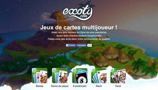 Jouez à de nombreux jeux de cartes en ligne sur mobile !