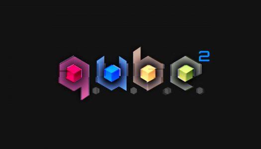 Preview : QUBE 2, un puzzle-game toujours aussi bon