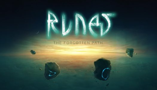 Preview : Runes: the forgotten path, un RPG en réalité virtuelle.