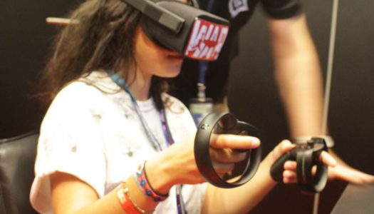 Réalité virtuelle : Quels types de jeux sont disponibles ?