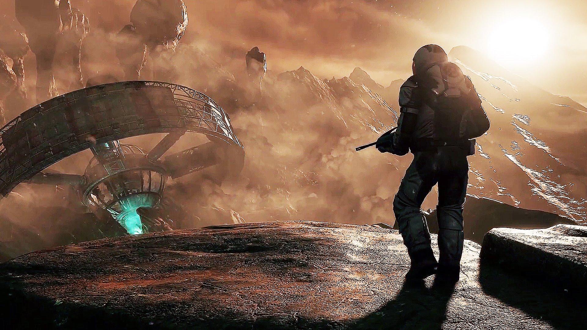 Image de Farpoint, le FPS pour PlayStation VR