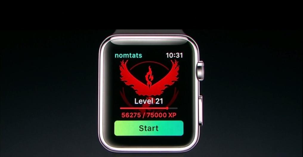 L'écran d'accueil du jeu.