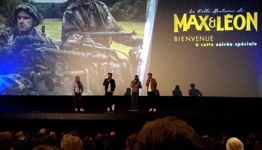 [Critique] Max & Léon : le premier long-métrage du Palmashow