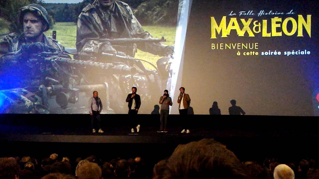Max & Léon