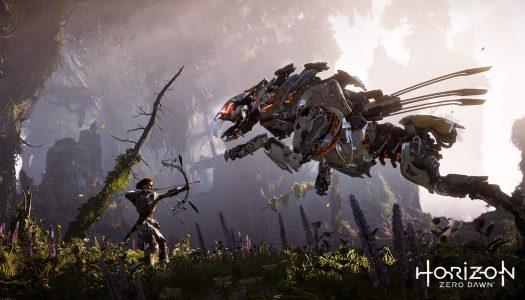 Microsoft travaille sur un jeu similaire à Horizon Zero Dawn