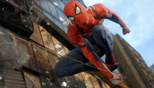 Sony pense pouvoir atteindre le chiffre de 100 millions de PS4 écoulées grâce à Spider-Man