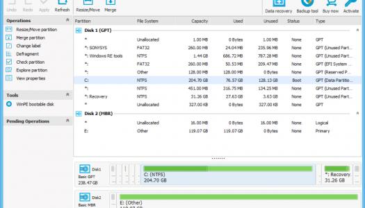 Quel est le meilleur logiciel pour gérer facilement ses partitions sous Windows 10 ?