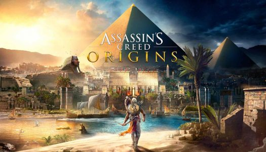 Assassin's Creed : Origins, une version meilleure sur Xbox One X que sur PC ?