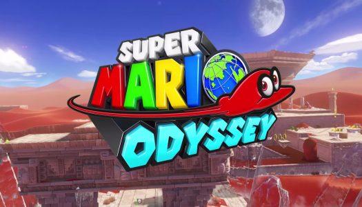Super Mario Odyssey se dévoile dans une nouvelle vidéo incroyable !