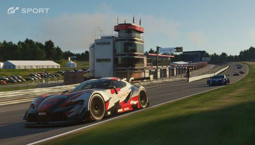 Test : Gran Turismo Sport sur PS4, une réussite ?