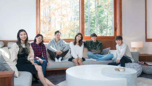 Terrace House : Opening New Doors : on connait la date de diffusion française !
