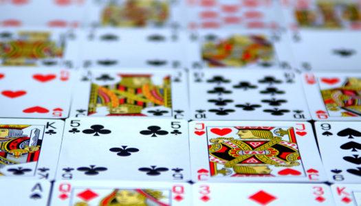 Les cartes, indémodables et toujours à la pointe