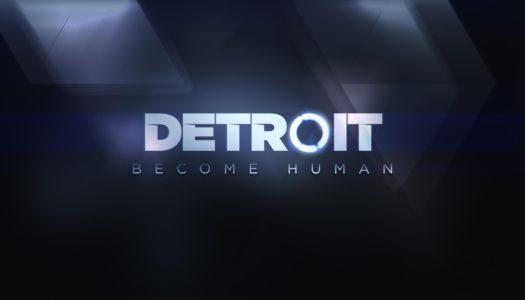 Detroit : Become Human s'est écoulé à plus d'un million d'exemplaires en 2 semaines