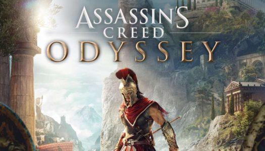 Découvrez la carte complète d'Assassin's Creed Odyssey !