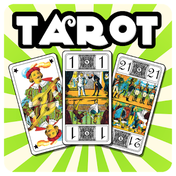 comment jouer au tarot sur android et iphone. Black Bedroom Furniture Sets. Home Design Ideas